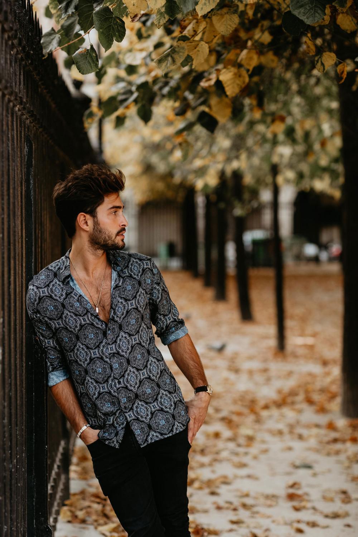Alon shirt