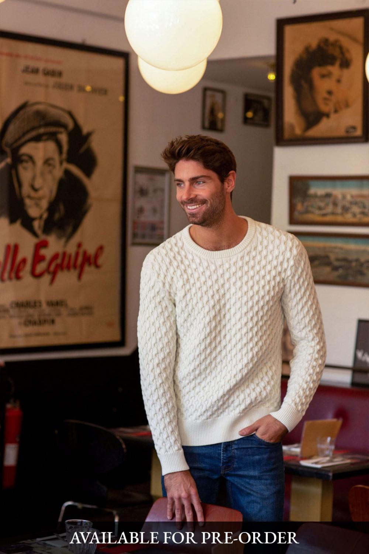 Marcel Sweater